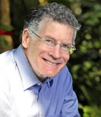 Dr. Jonathan Losos.