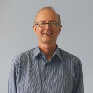 Dr. Ingo Wehrtmann.